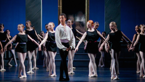London Children's Ballet